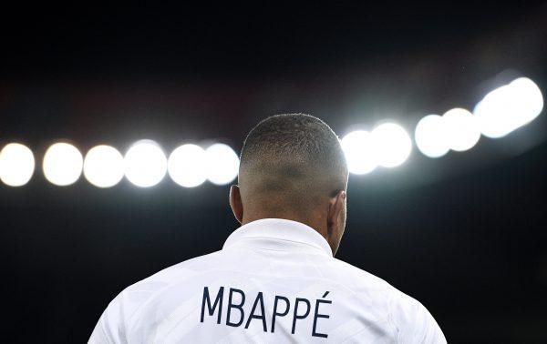 Leonardo Mbappé