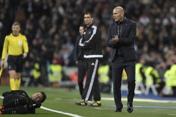 Neymar Zidane