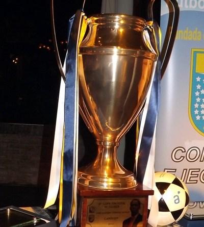 #CopaOFI. Los partidos del sábado