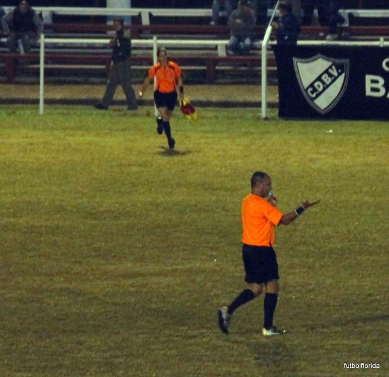Sergio Gonzalez impartirá justicia en Tierra de Campeones-River Plate