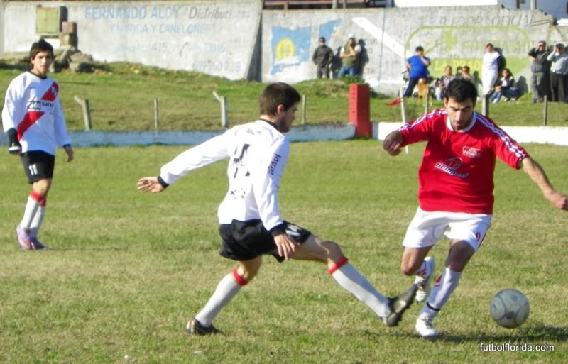 Lucas Urban, anotó dos goles para el triunfo de River Plate en Sub 20