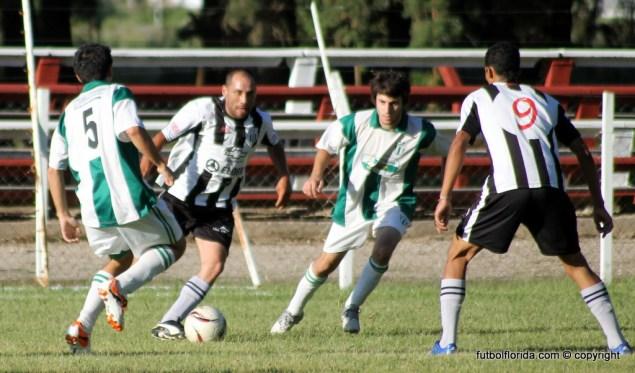 Plaza y Pintado Wanderers definen el Campeon del Apertura