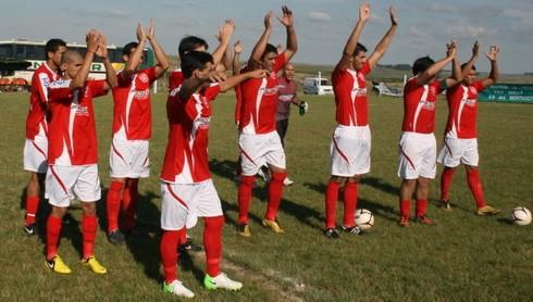 Selección de Durazno: Foto: Victor Darwin Rodriguez