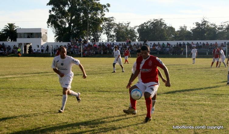 Mayores: Durazno le ganó a Batlle y Ordoñez 1-0 pero le costó carísimo…