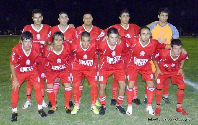 Treinta y Tres . Foto futbolloco33