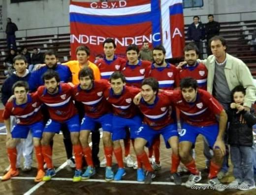 Foto de Independencia