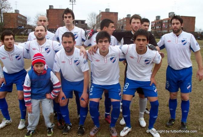 Nacional 2013. Foto Roberto León