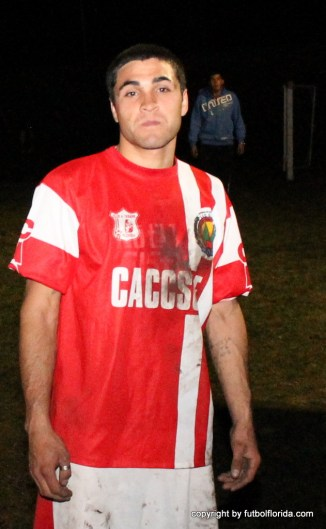 Cristian Cabalgante