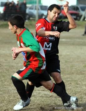 Pochito y Danny...y la pelota?