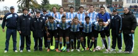 Salto Uruguay. Foto Miguel Castagnaro