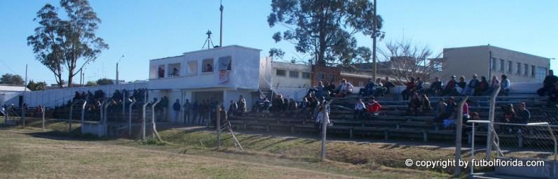El Estadio Lacassy
