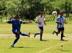Nacional atletico sub17