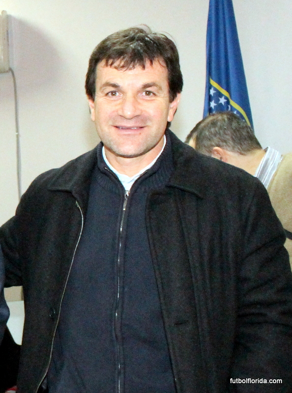 Jorge Giordano en Juventud