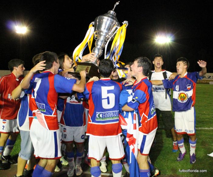 El Sur y el Litoral Norte monopolizan los últimos ocho Campeonatos del Interior