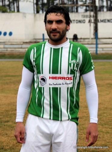 Jose Guiyama