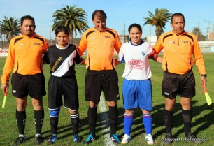 Alvaro Alanis vuelve al fútbol femenino de OFI