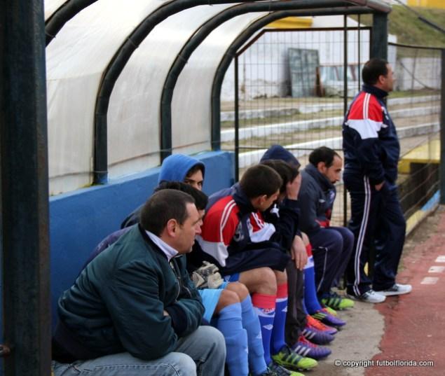 Leonardo Guardia pegó fuerte en Deportodo FutbolFlorida