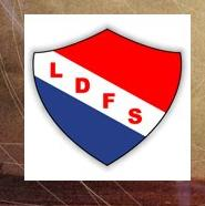 Escudo liga de  Soriano