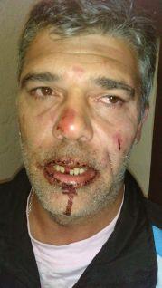 Gustavo Rodriguez. Foto Indirecto