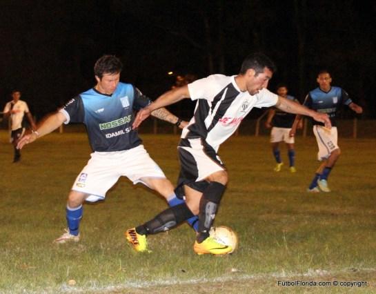 Racing venció a Deportivo Sarandí de visita. Foto Fanny Ruetalo