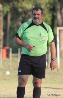 Juan Ramón Soria.