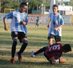 Candil Atlético - Promocional Sub 15.