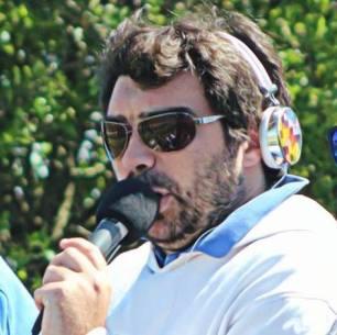 Natalio Negrín - Radio 41 CLDTV - San José