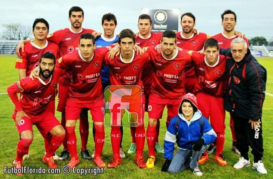 Independiente clasificó 1ero y jugará por la Copa. Foto Fanny Ruetalo