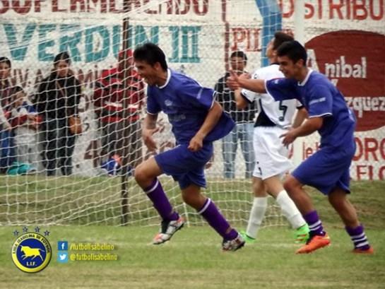 Foto Liga Isabelina
