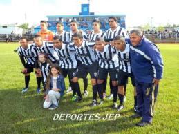 Wanderers. Foto Jose E Paz