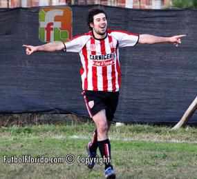 Javier Vagas lleva sus goles a Mejoral