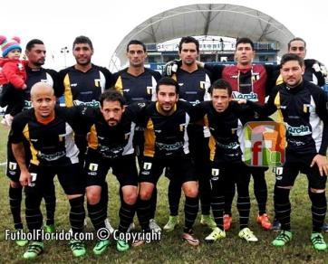 Melo Wanderers será el equipo con más Km en la prinera fase . Foto Rodrigo Sosa Farías