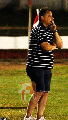 Rodolfo Armas con algunas dudas, pondrá un 4-3-3
