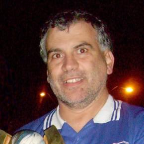 "Waldemar Martinez, Premio ""Ariel Delbono"" 2016"