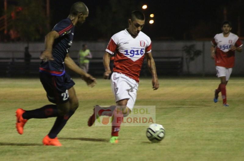 Canelones derrotó también en la revancha a Tacuarembó