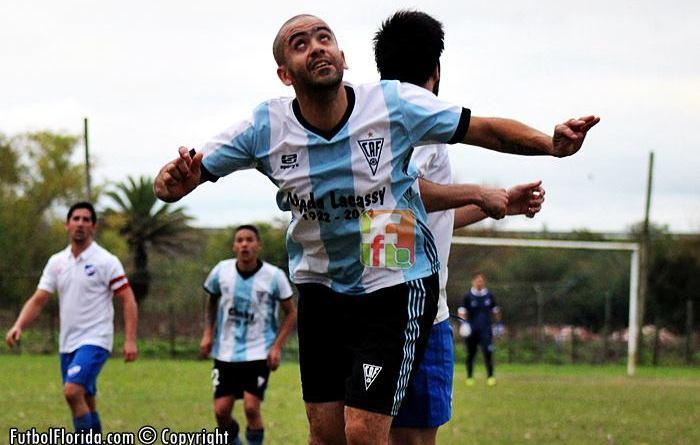 #Clausura2018. Empataron y siguen arriba en la Anual
