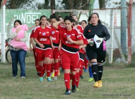 Nacional ganó y clasificó. Foto Fanny Ruetalo