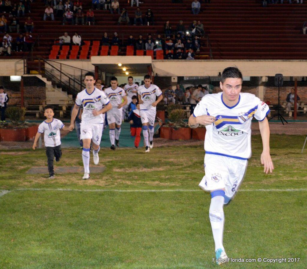 Foto Ramón Mesías