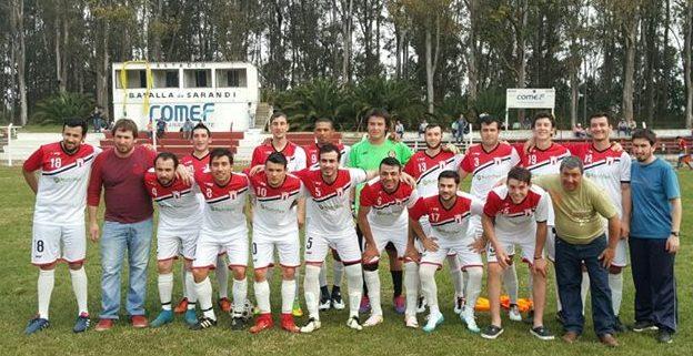 Goñi F.C. foto Face Goñi