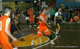 policial union basquet