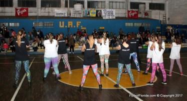 coreografia mariana