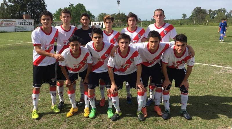 River Plate cita Sub 20
