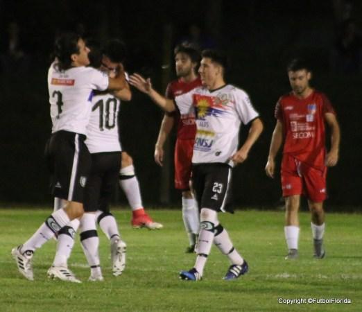 San José ganó y ganó bien en el debut.