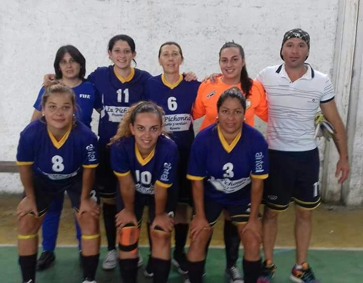 Deportivo Rosario. Foto Robert Yanes