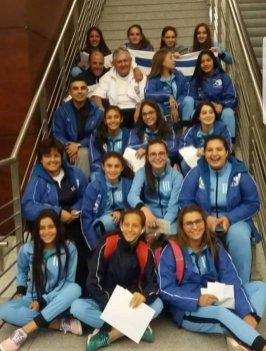 Fotos: Dra. Andrea Valiente e Intendencia de Paysandú