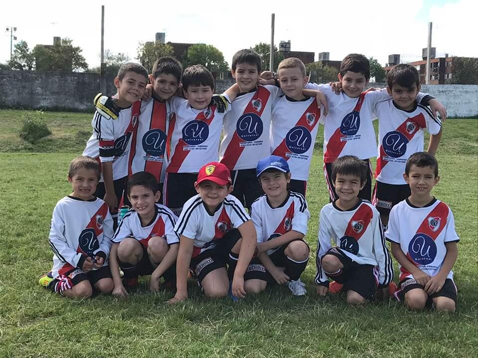 Baby Futbol: Se juegan pendientes y la 6ª Fecha del Participacion