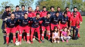 Mejoral le ganó a Mendoza en la última fecha