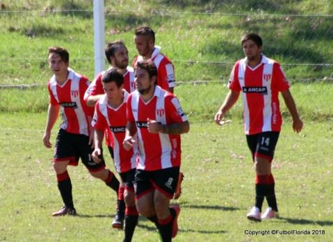 Argul y Vargas son los goleadores del ascenso