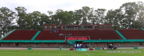 tribuna estadio juan antonio lavalleja de trinidad