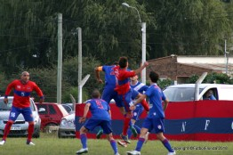 Vida Nueva y Quilmes empataron en partido friccionado